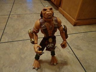 1998 HASBRO  SMALL SOLDIERS  11 ARCHER FIGURE (LOOK)