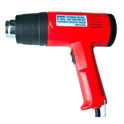 1500W 2 Speed Electric Heat Gun Power Tool Paint Stripping Shrink Wrap