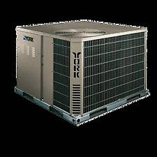 Newly listed YORK 2 Ton Gas/Electric Package Unit,,,13 Seer