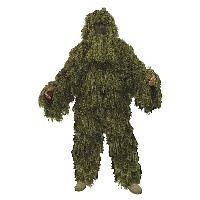VOODOO TACTICAL Fat Boy Camo Suit WC