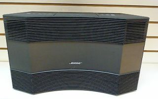 Bose Wave Music System in Compact & Shelf Stereos
