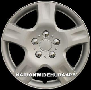 SET OF 4 15 Hub Caps Full Wheel Covers Rim Cap Lug Cover Hubs for