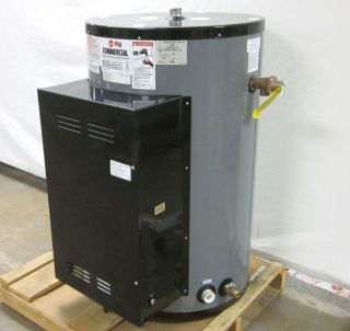 Ruud Commercial 50 Gal Electric Water Heater E50A 36 G 1 36kW 208V