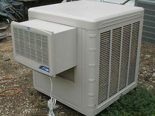 Brisa Evapcooler 5000 CFM Window Evaporative Swamp Cooler  Md# BW4501