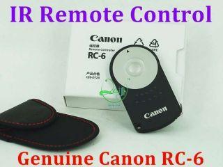 canon t3i wireless remote in Remotes & Shutter Releases