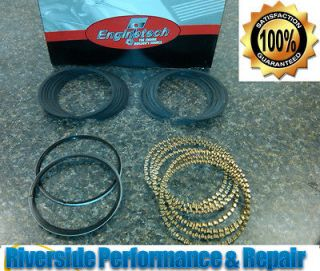 Ford 360 390 410 Engine Piston Rings Set Standard Bore Only