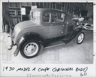 model a coupe body in Vintage Car & Truck Parts