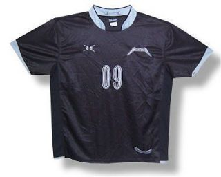 2009 DEATH MAGNETIC SOCCER JERSEY SHIRT   NEW ADULT LARGE L