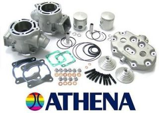 Athena 392c 68mm Big Bore Cylinder Kit Yamaha Banshee YFZ 350 YFZ350