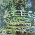 24 PRINT Water Lilies,1899 by Monet ANTIQUE LANDSCAPE ART   GIVERNY