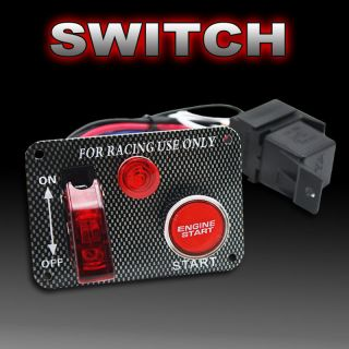 race car switch panel in Car & Truck Parts