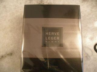 Brand NEW   AVON Herve Leger Homme Cologne For Men
