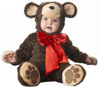 teddy bear costume in Costumes