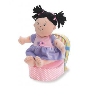 Baby Stella Doll Pretty Party Outfit by Manhattan Toy