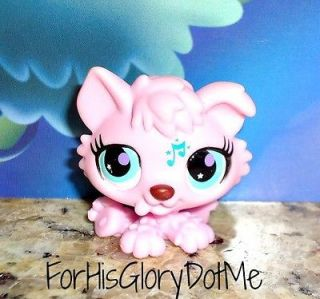 littlest pet shop husky in Littlest Pet Shop