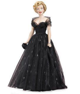 Mint  Marilyn Monroe Vinyl Doll Awards Night *Brand New* B11E503