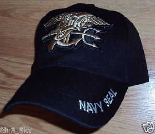 navy seal caps in Clothing,