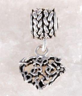 pandora friend charm in Charms & Charm Bracelets