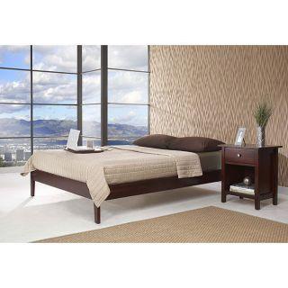 cal king platform bed in Beds & Bed Frames