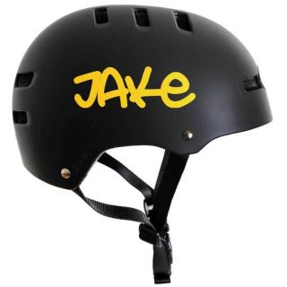 2x PERSONALISED NAME Custom BMX Bike Scooter Skateboard Helmet