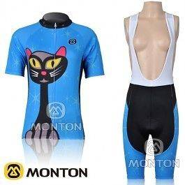 womens short sleeve bike Cycling wear jersey bibs shorts suit sets