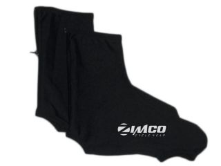 cycling shoe covers in Clothing,