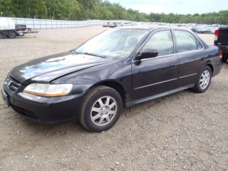 accord transmission 2001 in Automatic Transmission & Parts