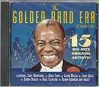Big Band Glenn Miller Benny Goodman Tommy Dorsey Artie Shaw