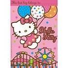 Hello Kitty Birthday Party Supplies ~ Favor Treat Sacks Goody Bags