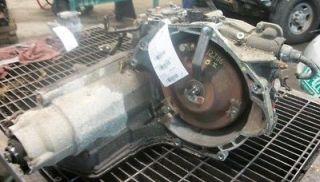 04 05 CAVALIER AUTOMATIC TRANSMISSION (Fits 2005 Chevrolet Malibu)
