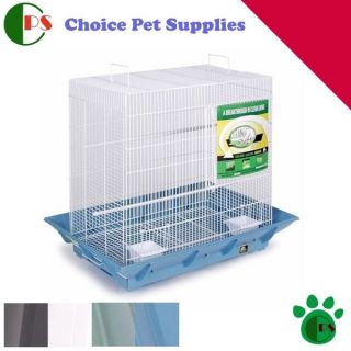 New Clean Life Flight Bird Cage Choice Pet Supplies Prevue Hendryx Pul