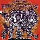 Blues Power Songs of Eric Clapton/new cd/Buddy Guy/James Cotton/Otis