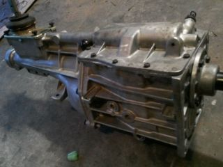 ford mustang t5 transmission in Complete Manual Transmissions