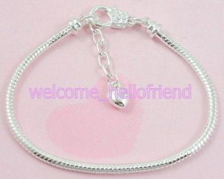 european charm bracelet in Charms & Charm Bracelets