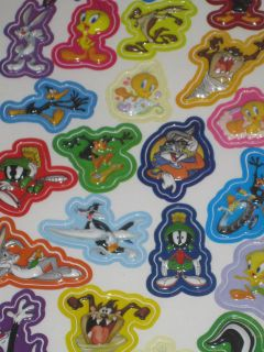 looney tunes stickers in Collectibles