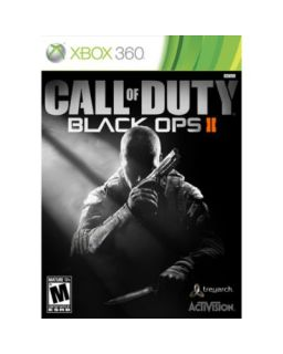 Call of Duty Black Ops II (Xbox 360, 2012) complete