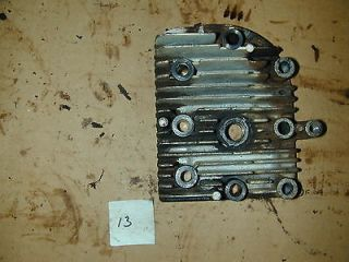 Vintage Jacobsen Briggs & Stratton 3HP #92508 Push Mower Engine   Head
