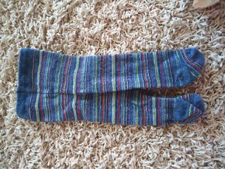 Lindsey American Girl Doll Retired Striped Meet Tights Only