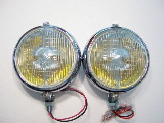 marchal fog light in Car & Truck Parts