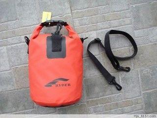 5L Dry Bag Waterproof bag Kayak Canoe Rafting Swiming Fishing Red