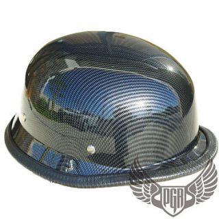 carbon fiber motorcycle half helmet in Helmets