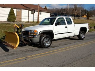 used snow plow trucks in Cars & Trucks