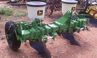 John Deere Planter 7200 7300 1700 No Till Coulters Corn