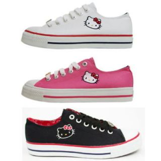 hello kitty adult shoes in Clothing,