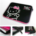 SANRIO HELLO KITTY NOTEBOOK CASE LAPTOP HAND BAG HL01N
