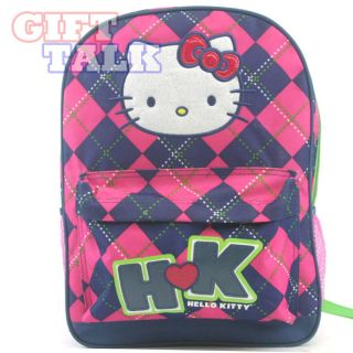 hello kitty backpack 16