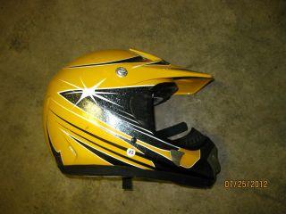 used dirt bike helmets in Helmets