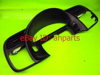 04 05 Honda S2000 Speedo Speedometer Bezel Trim Panel 77200 S2A J01ZA