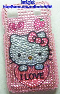 samsung galaxy s hello kitty case in Cases, Covers & Skins