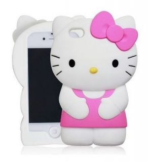 hello kitty iphone 4s case in Cases, Covers & Skins
